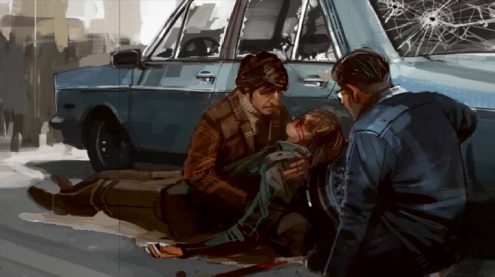 Indie-Studio iNK Stories möchte den Polit-Thriller 1979 Revolution: Black Friday via Kickstarter finanzieren. 395.000 US-Dollar sind das Ziel der Spendenkampagne. (1)