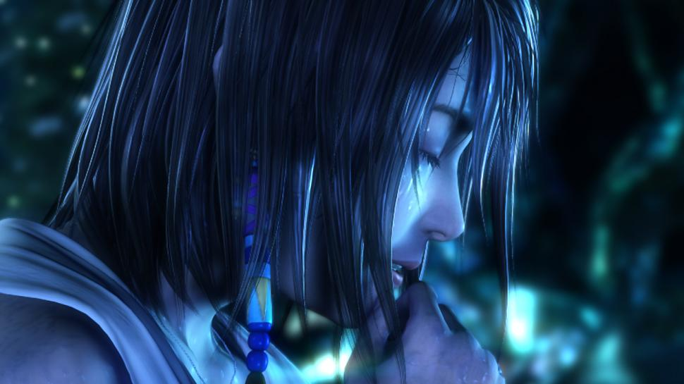 Final Fantasy X HD - Bilder aus dem Remake (1)