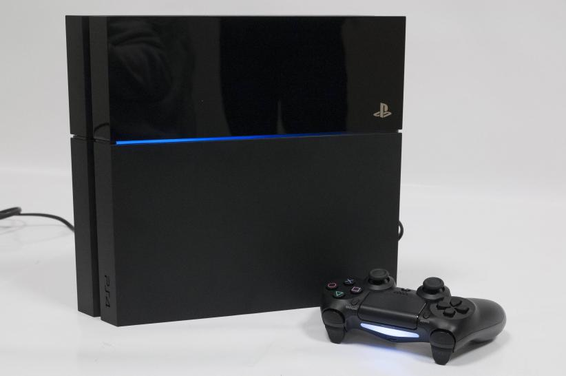 how to connect ps4 to hbo go
