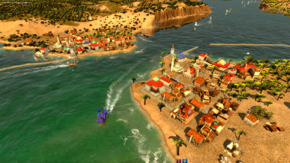 Rise of Venice: Beyond the Sea - Ab sofort erhältlich. (1)