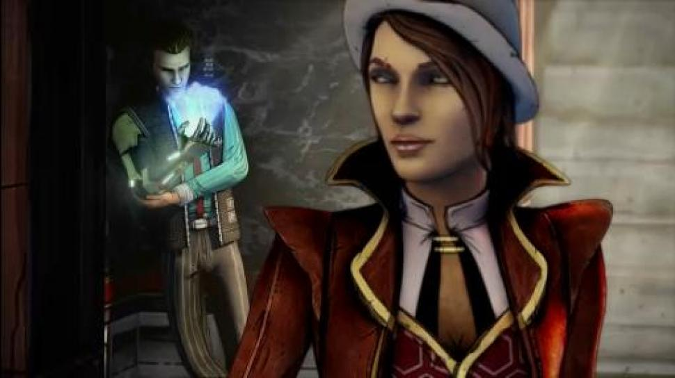 Tales from the Borderlands: Erste Infos am 8. März 2014. (1)