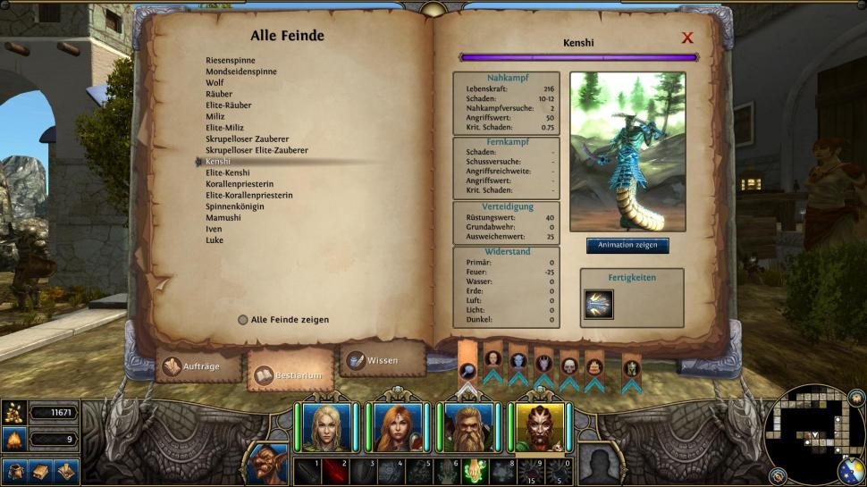 Might Magic X Legacy Komplettlösung Allgemeine Tipps