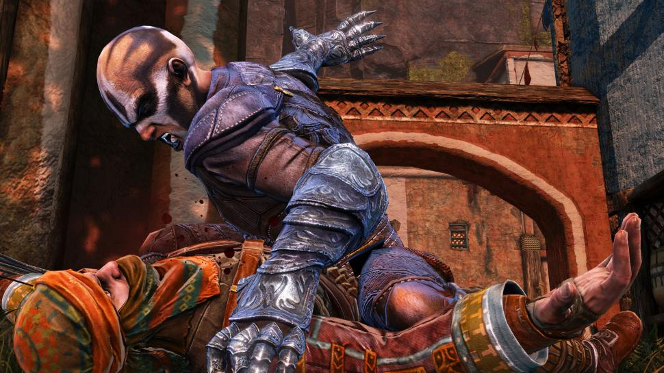 Nosgoth: Neues Video zeigt den Deceiver. (1)