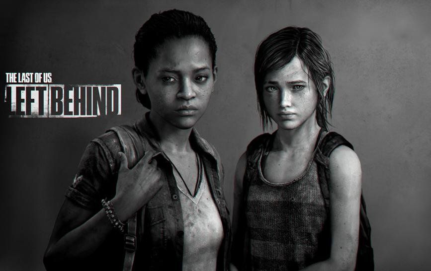 The Last of Us: Left Behind erreicht Gold-Status. (1)