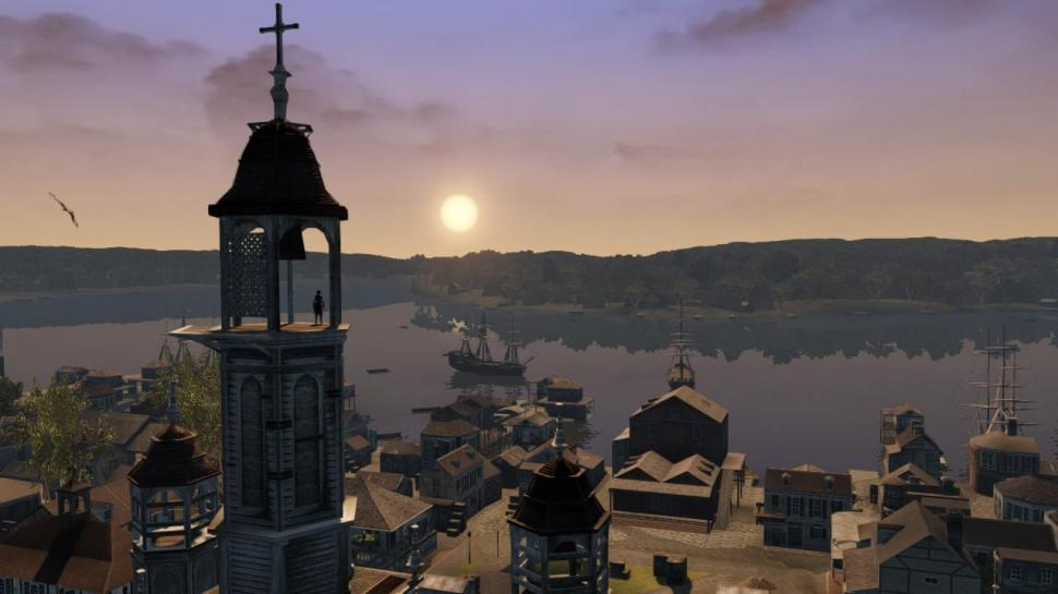 Assassin's Creed: Liberation HD im Test. (1)