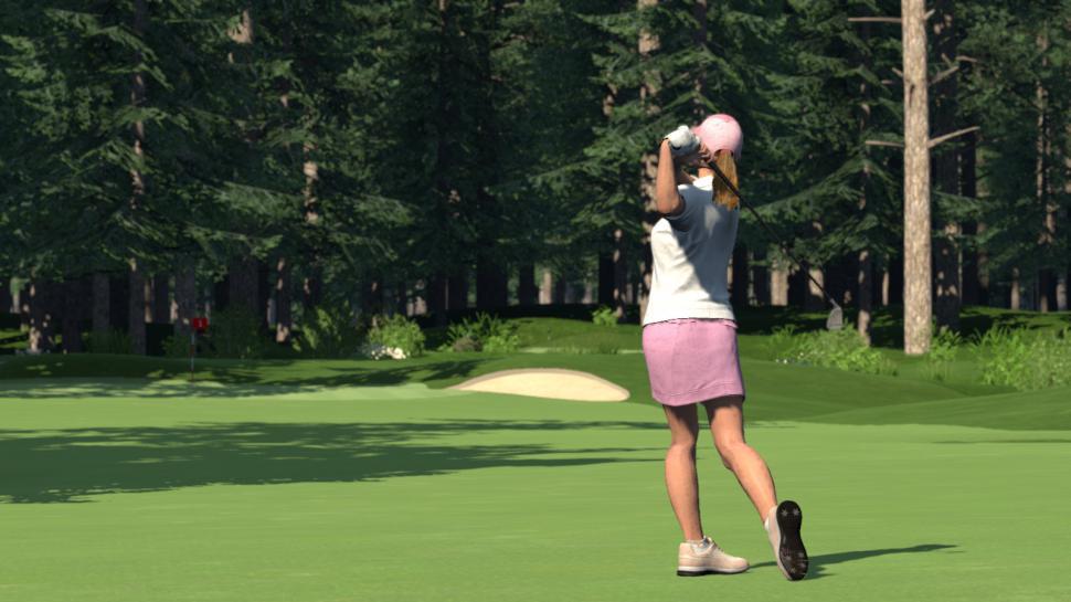 bestes golfspiel für pc