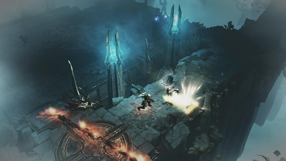 Diablo 3: Reaper of Souls - Neuer Gameplay-Trailer zum Add-on. (1)