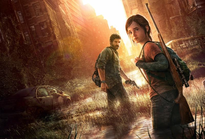 Weitere Screenshots aus The Last of Us. (1)