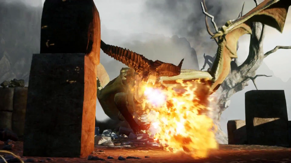 Dragon Age: Inquisition - Eure Rolle als Inquisitor in einer Welt im Chaos. (1)