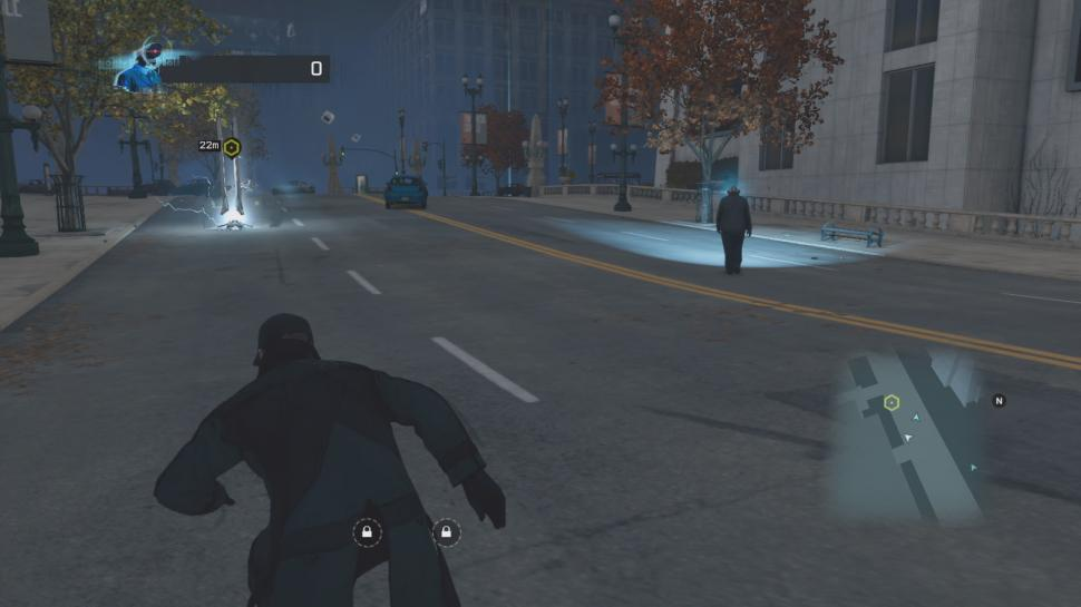 Watch Dogs: Komplettlösung - Alone