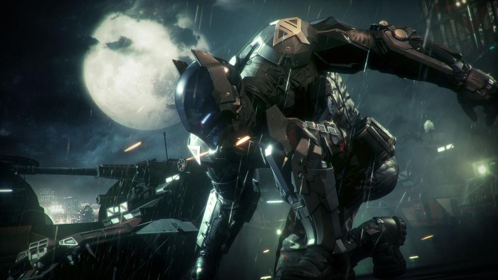 Batman: Arkham Knight - Release-Datum am 24. Februar 2015? (1)