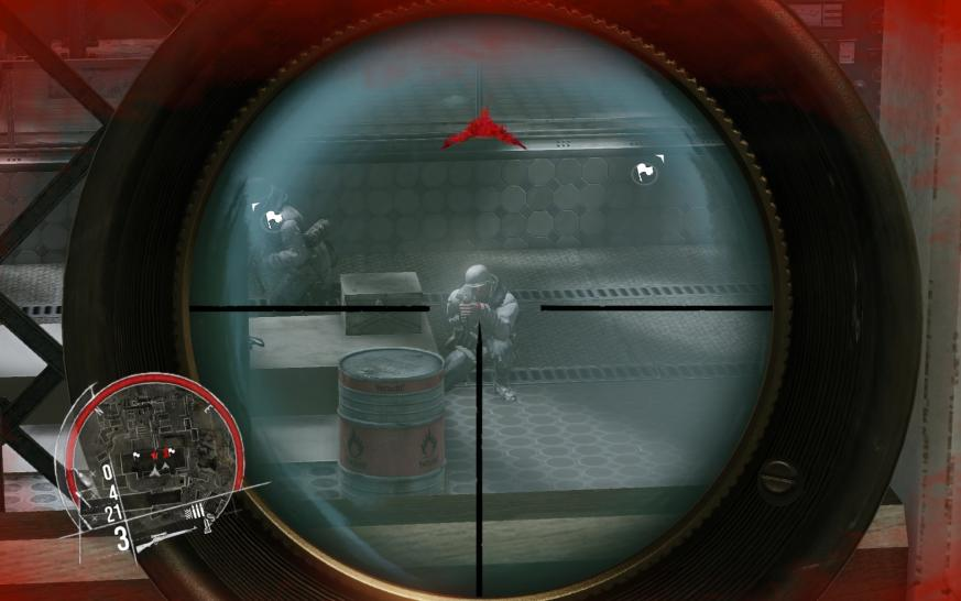 Enemy Front - Screenshots aus dem Shooter (1)