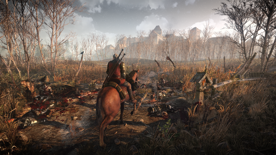 The Witcher 3: Wild Hunt (1)
