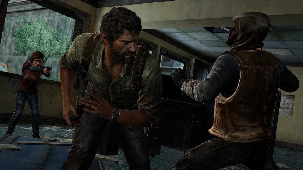 Die neuen Screenshots aus The Last of Us für PS4. (1)