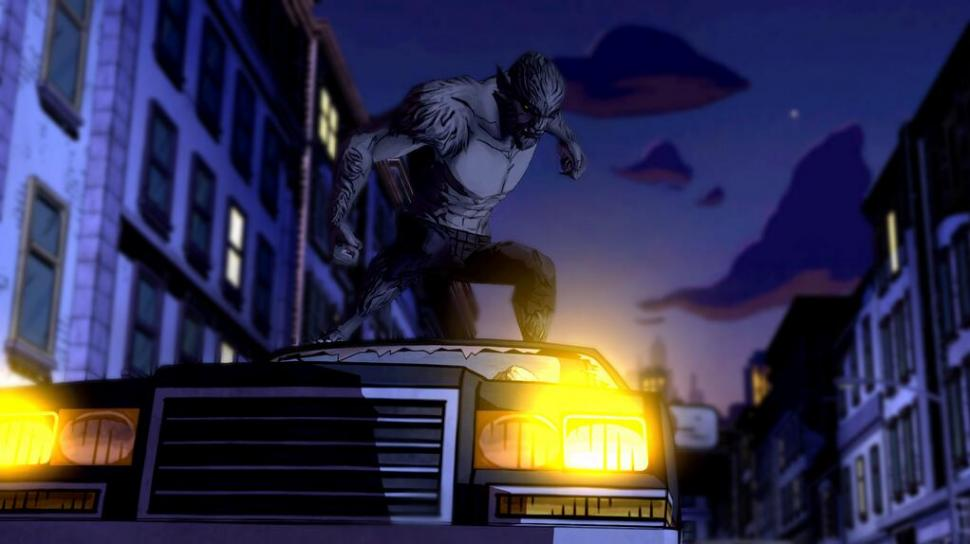 The Wolf Among Us: Episode 5 erscheint am 8./9./10. Juli 2014. (1)