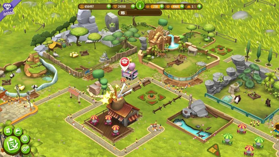 farm zoo spiel