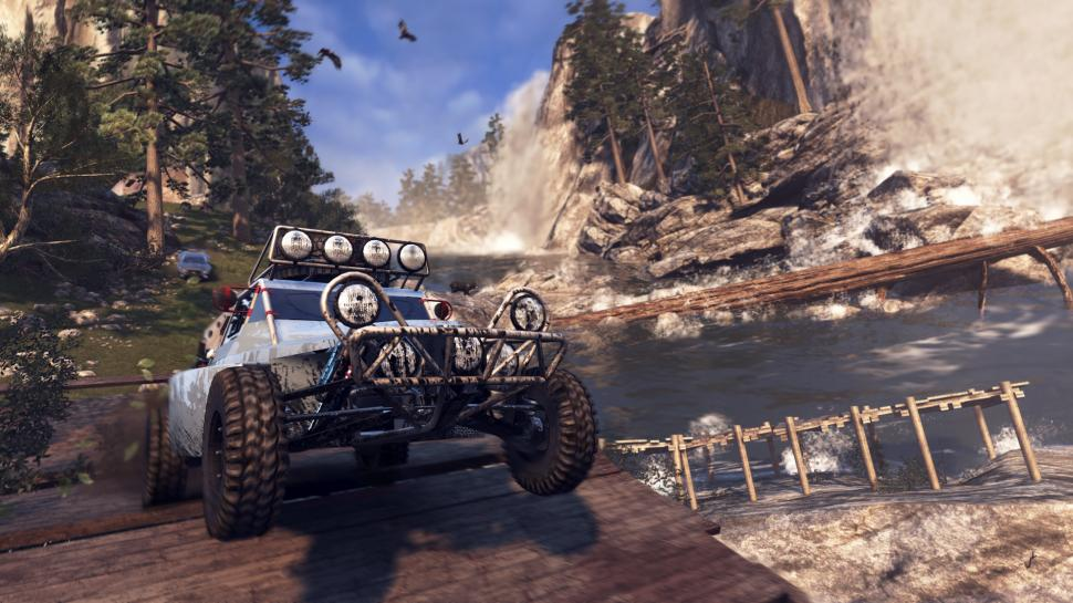 The Crew: Wir verlosen Beta-Keys. (1)