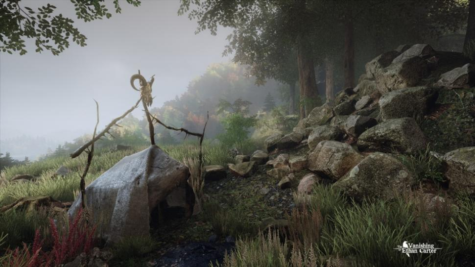 The Vanishing of Ethan Carter - Screenshots zum Gamescom-Hands-on (1)
