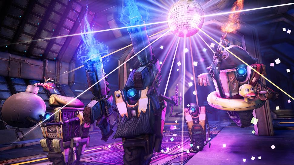 Borderlands: The Pre-Sequel - Achievements aufgetaucht. (1)