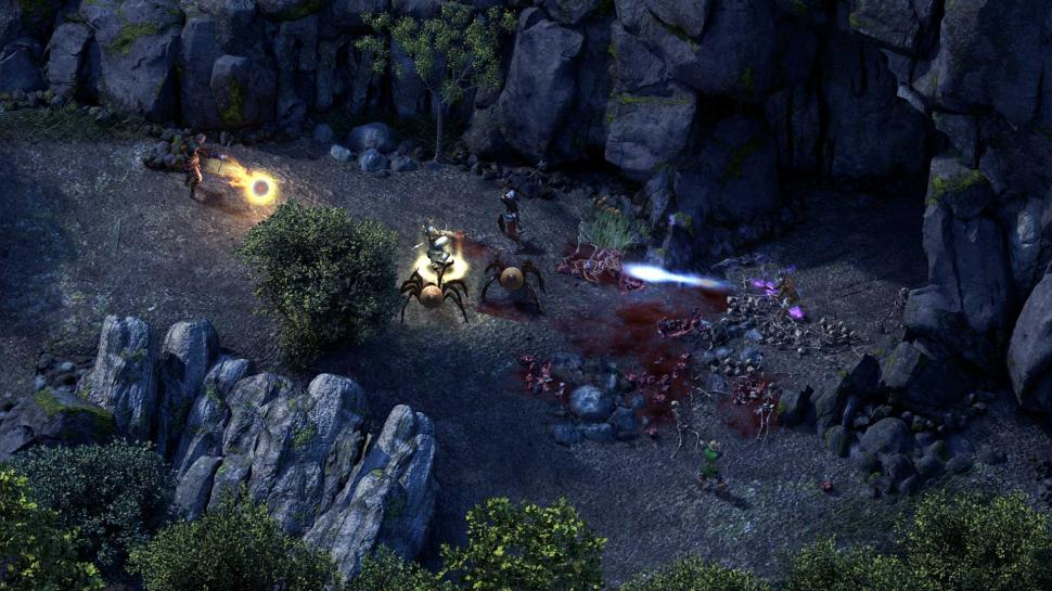 Pillars of Eternity: Backer-Beta gestartet. (1)