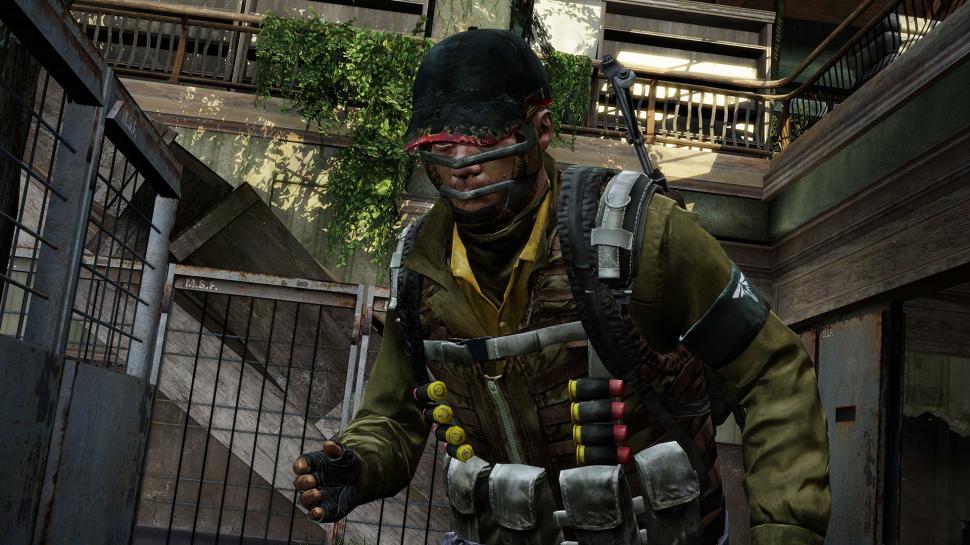 The Last of Us: Patch 1.09 verbessert Matchmaking und ...