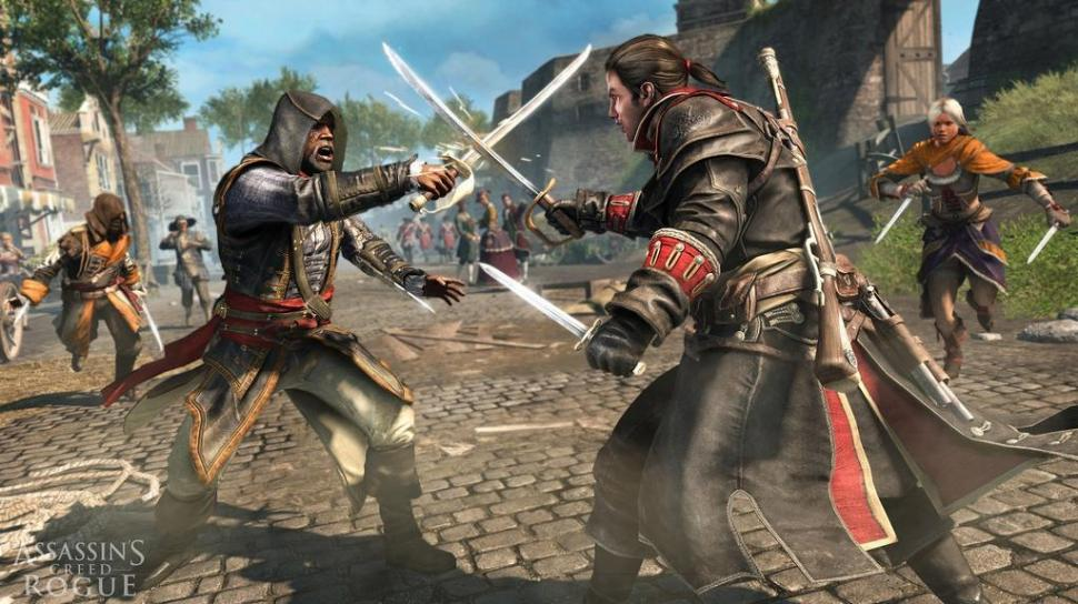Assassin's Creed Rogue: Achievement-Liste aufgetaucht. (1)
