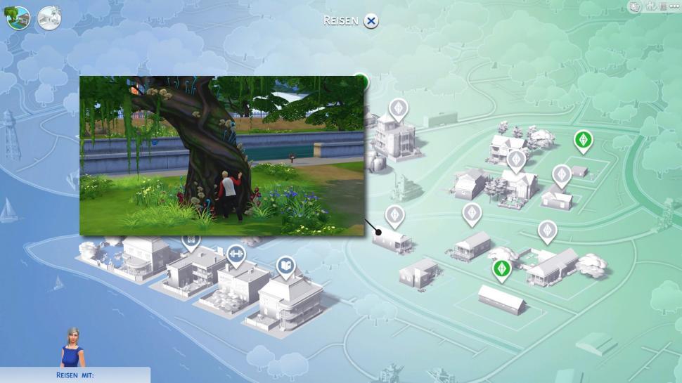 Die Sims 4 - Einsteiger-Lösung: Tipps zum Alltag der Sims