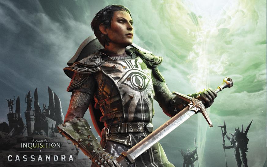 Dragon Age 4: Wenn Vorfreude der Angst vor der Ankündigung weicht - Kolumne. (1)