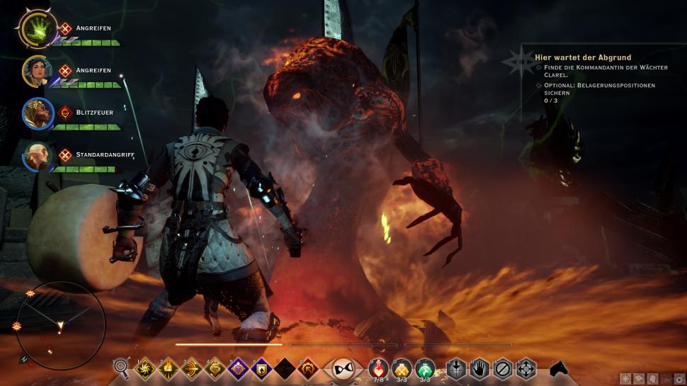 test dragon age inquisition