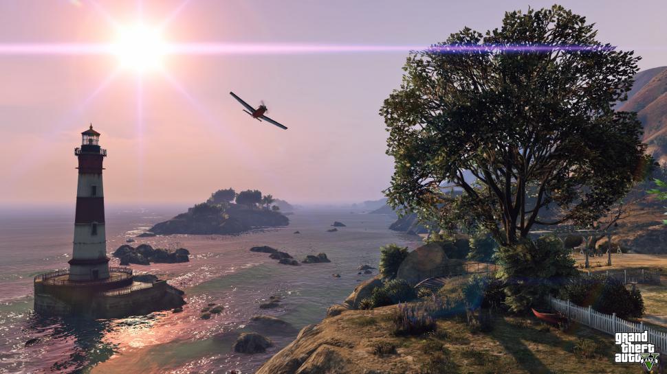 GTA 5: Patch 1 29 erscheint heute - Rockstar Editor für Konsolen