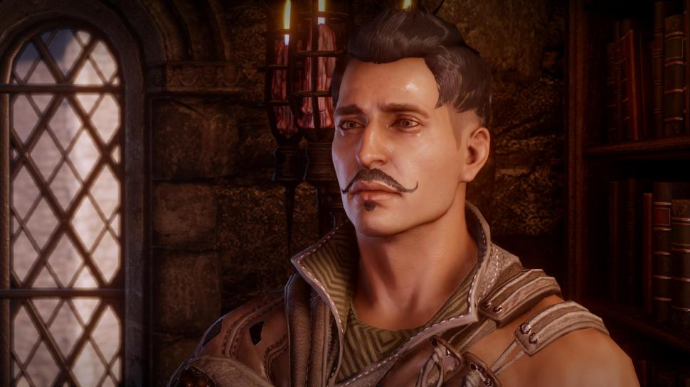 Dragon Age: Inquisition erhält GLAAD Media Award. (1)