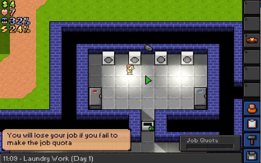 How To Craft Thing On The Escapists The Escapists Items