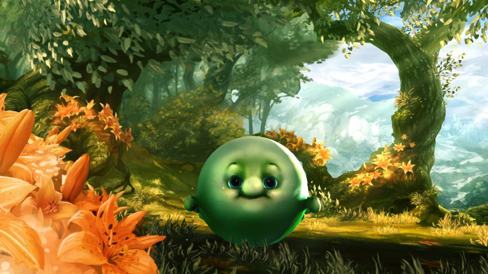 Silence: The Whispered World - Spot in unterschiedlichen Formen. (1)