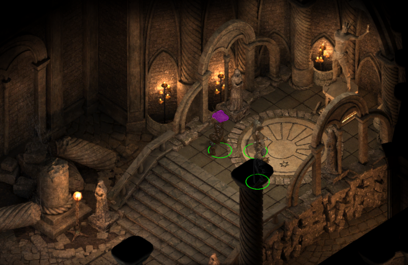 Pillars of Eternity: Patch 1.40 erschienen. (1)