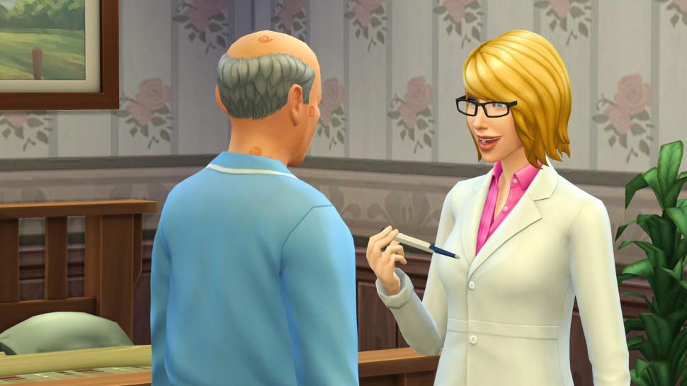 Die Sims 4: An die Arbeit! (Add-On) (PC/Mac) ab € 19,99   Preisvergleich bei idealo.at