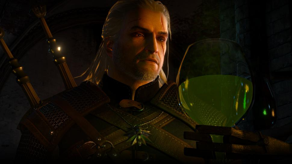 Mit dem Day-One-Patch verbessert CD Projekt Red die Performance und Framerate von The Witcher 3 auf PS4. (1)
