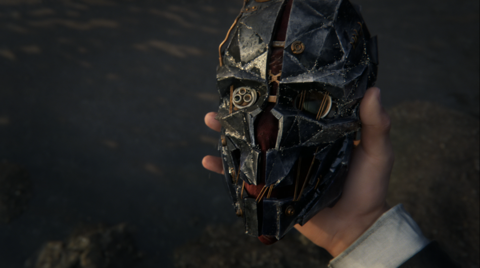 Dishonored 2:Die Collector's Edition im Unboxing-Video (1)