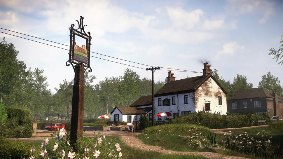 Everybody's Gone To The Rapture erscheint am 11. August.  (1)