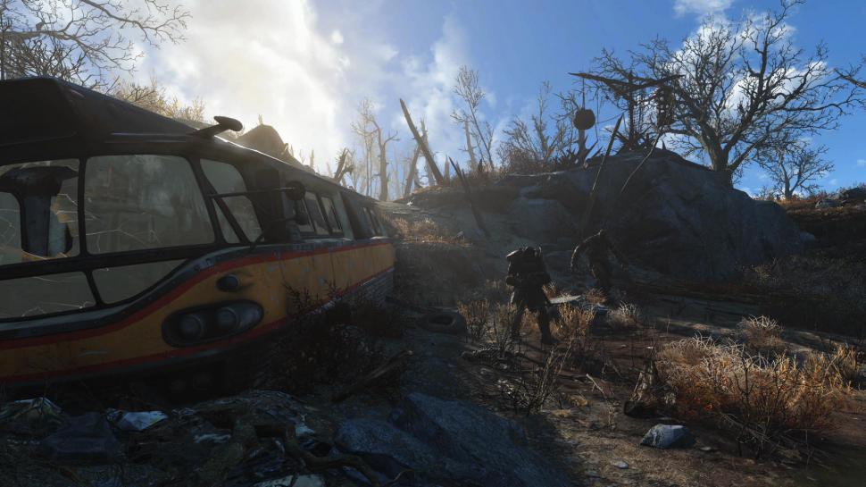 Fallout 4 st 252 rmt die deutschen spiele charts von gfk entertainment
