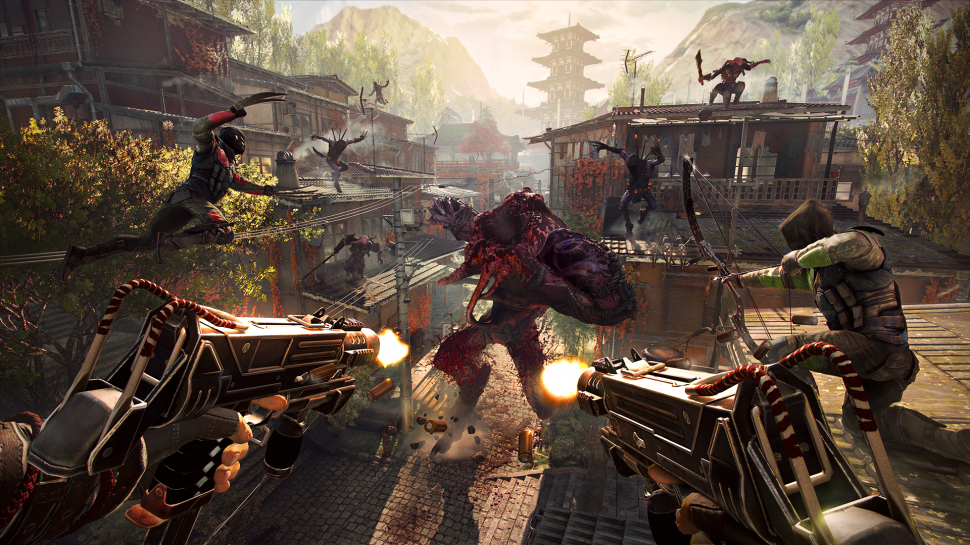 Limitierte Collector's Edition zu Shadow Warrior 2 angekündigt. (1)