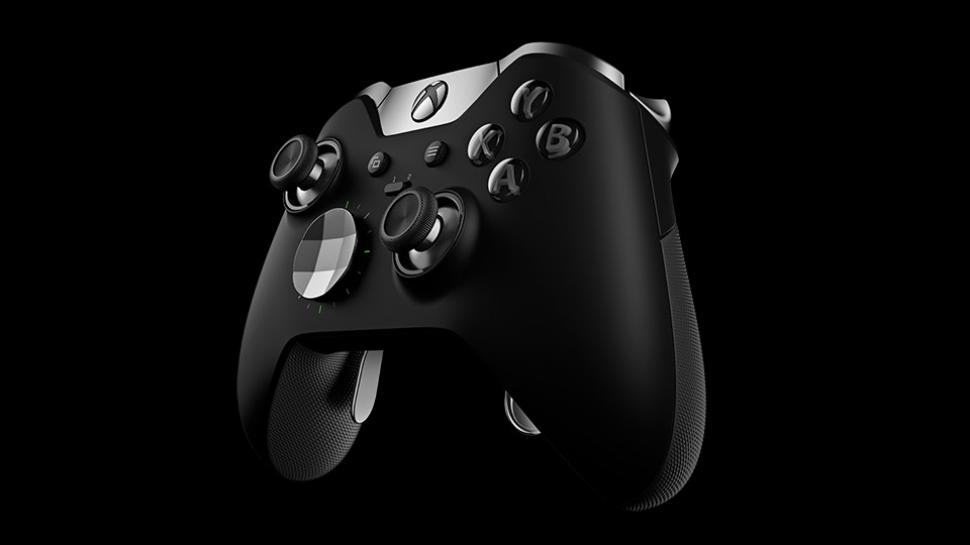 Xbox One Elite Controller: Microsofts Edel-Gamepad im Unboxing-Video. (1)