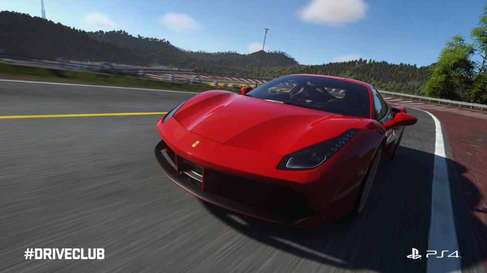 Driveclub: Vollversion mit Season Pass im Angebot. (1)
