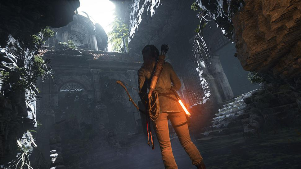 Rise of the Tomb Raider: Mit oder ohne Multiplayer? (1)