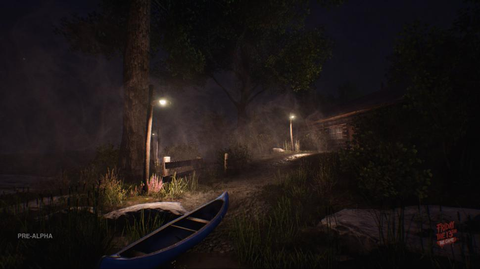 Friday the 13th: The Game wurde verschoben. (1)