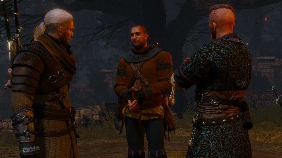 The Witcher 3: Geld-Exploit-Nutzern droht Ingame-Steuerfahnder