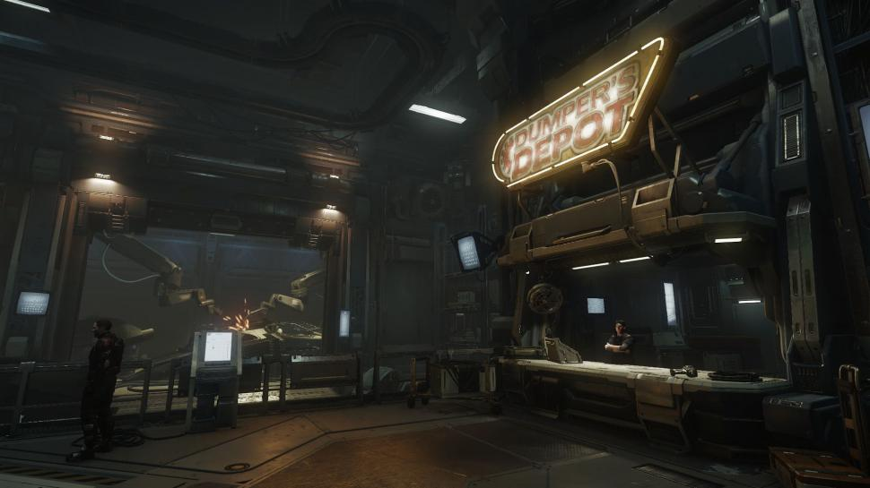 star citizen alpha 1 3 zum download verf gbar. Black Bedroom Furniture Sets. Home Design Ideas