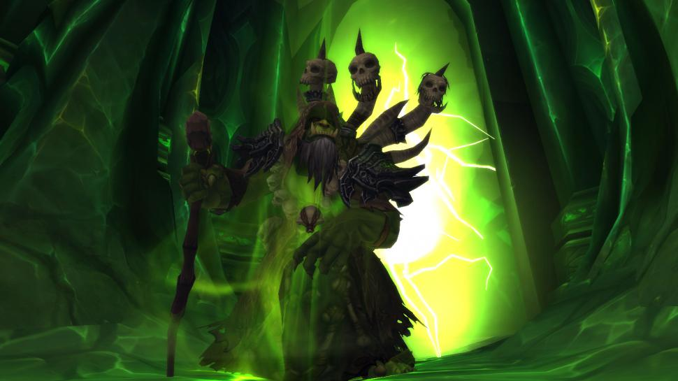 World of Warcraft: Legion - Vorabpatch steht ab sofort zum Download bereit (1)