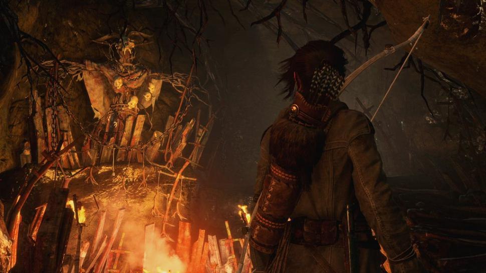 Rise of the Tomb Raider ist ein Millionenseller. (1)