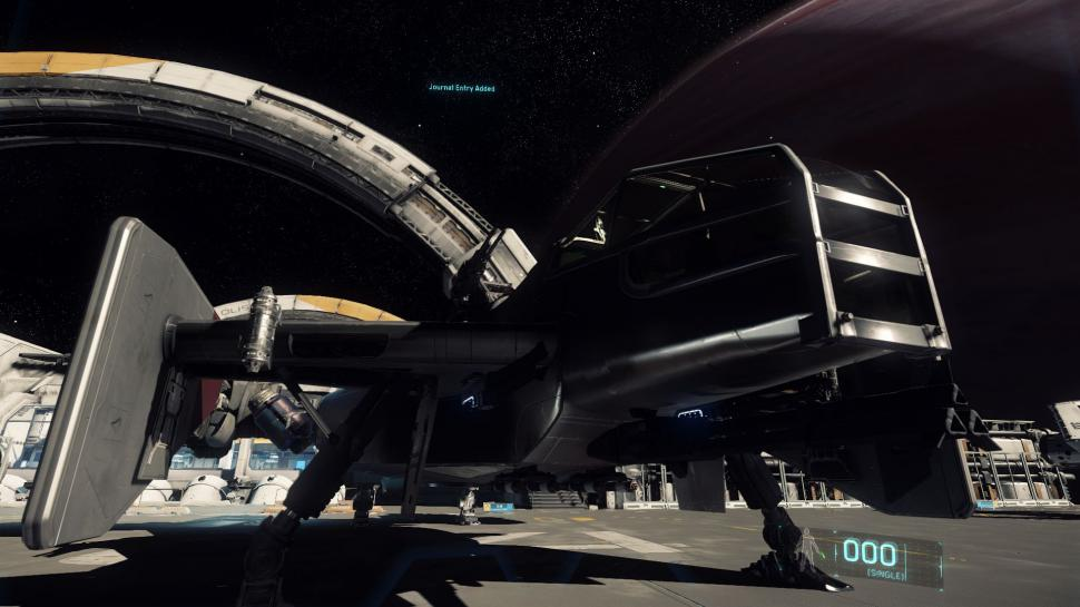 Cloud Imperium Games hat Star Citizen in der Alphaversion 2.0 veröffentlicht. (1)