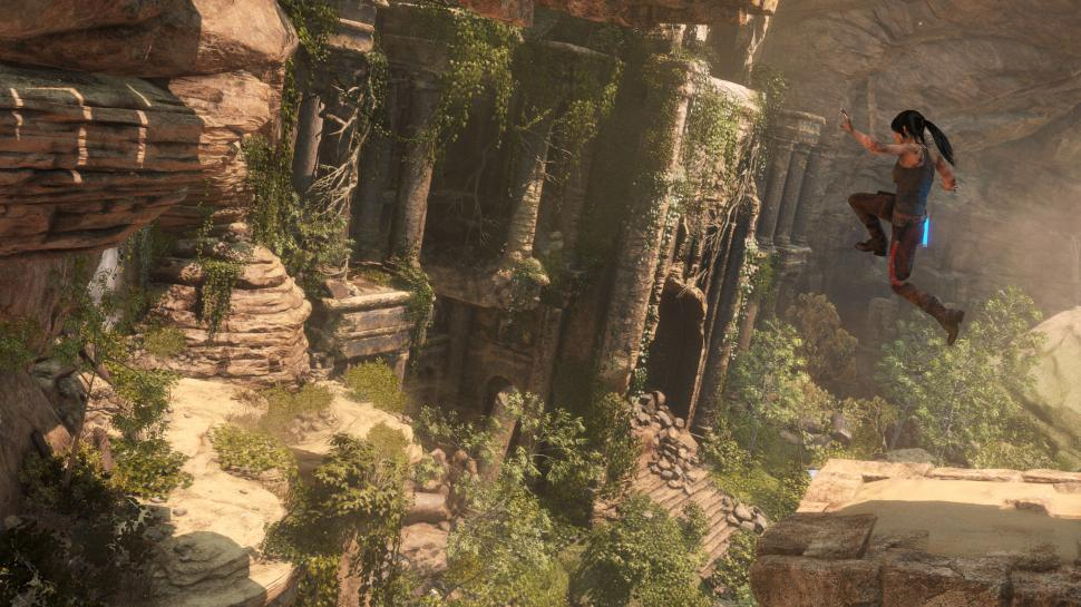 Rise of the Tomb Raider: Unboxing der PC-Collector's Edition. (1)